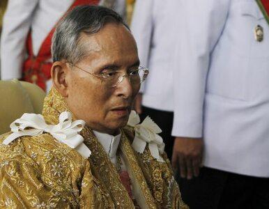 Tajlandia: więzienie za... przetłumaczenie biografii króla
