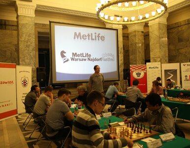 MetLife sponsorem Festiwalu Szachowego