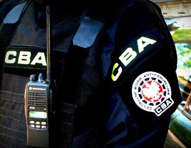 Korupcja w państwowej spółce. CBA zatrzymuje biznesmenów