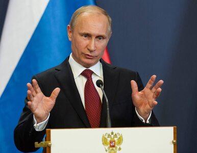 """Rosja znowu buja w obłokach. """"Wielkie mocarstwo morskie"""" to ułuda"""