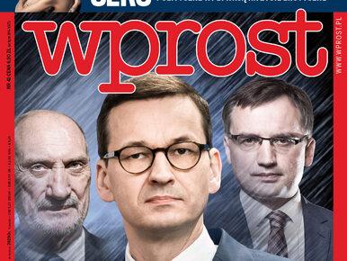 Walka o wpływy i przetasowania w PiS po wyborach samorządowych. Co w...