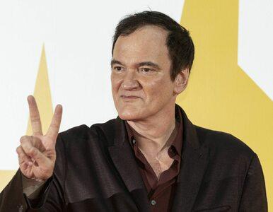 """""""Pewnego razu w... Hollywood"""" zostanie poddany cenzurze? Tarantino..."""
