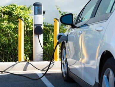 Energa zbuduje stację ładowania samochodów elektrycznych w Gdyni