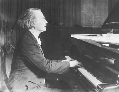 Muzyka pisana... białkiem? Rewolucyjne odkrycie naukowców