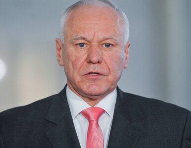 Gen. Dukaczewski: Atak na terenie Polski jest możliwy