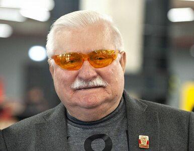 """Wałęsa twierdzi, że Schetyna jest zdrajcą. """"Dołączył do Morawieckiego"""""""