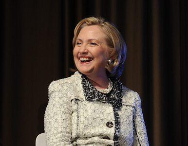"""Clinton wydała 600 tys. na lajki na Facebooku. """"Żeby nas ludzie lubili"""""""