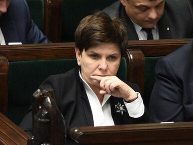 """""""Rzeczpospolita"""": Wojskowa CASA jak taksówka dla premier. Wcześniej..."""