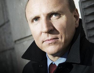 """""""Schroeder to pożyteczny idiota, Putin - mały Hitlerek z KGB"""""""