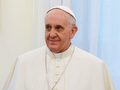 """""""24 godziny dla Pana"""". Papież Franciszek zaprasza na święto przebaczenia"""