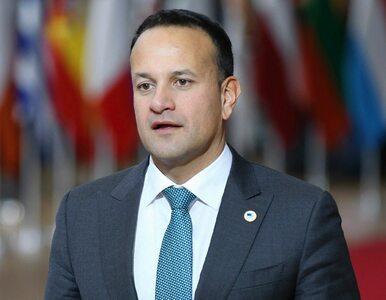 """Irlandia. Premier wraca do praktyki lekarskiej. """"Chciał pomóc choćby w..."""