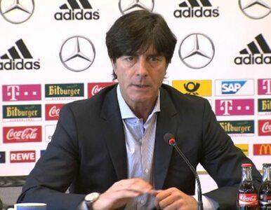 Joachim Loew trenerem reprezentacji Niemiec do 2016 roku