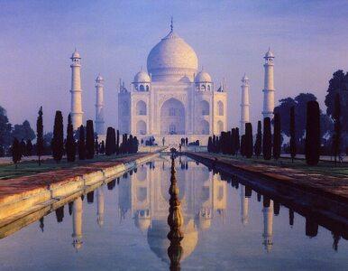 Do Tadż Mahal dojedziesz szybciej - Indie mają nową drogę
