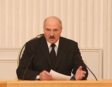 Łukaszenka: przykazania Boże ochronią nas przed zamachem