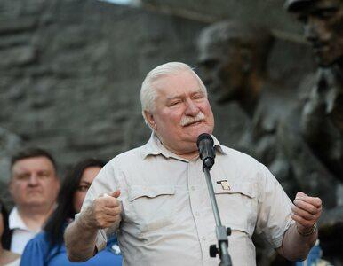 """Lech Wałęsa udzielił wywiadu rosyjskiemu Sputnikowi. """"Bliżej nam do..."""