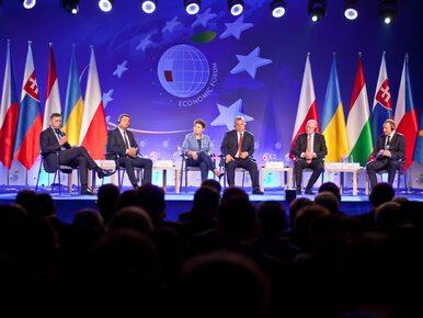 Co wydarzy się na forum ekonomicznym Krynica 2018?
