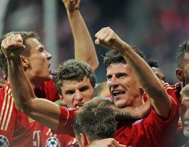 LM: Real na kolanach! Gomez dał zwycięstwo Bayernowi w ostatniej minucie...