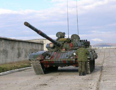 Moskwa: Ukraińscy wojskowi przekroczyli granicę Rosji