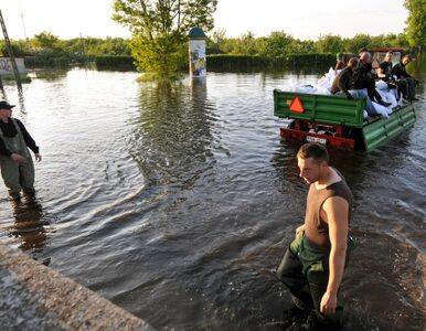 Niemcy obiecują, że nie zostawią Polski samej w walce z powodzią