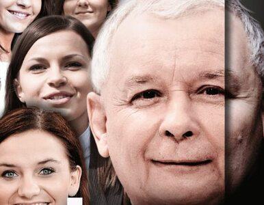 """""""Wprost"""" nagrodzone za dwie twarze Kaczyńskiego"""