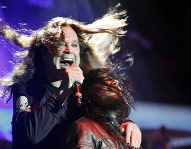Black Sabbath zapowiada koncert w Polsce