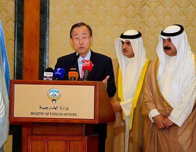 Liga Arabska po 22 latach przerwy będzie obradować w Iraku