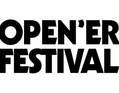 Open'er bez Foo Fighters. St. Vincent, Greenwood oraz Alt-J pierwszymi...