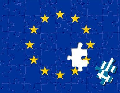 W Grecji pat. Euroland już żegna się z Atenami