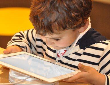 Jak urządzenia elektroniczne wpływają na dzieci? Będziesz zaskoczony