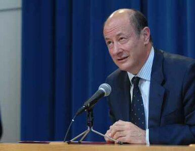Komisja śledcza w sprawie finansów? Wipler: zabraknie komptentnych posłów