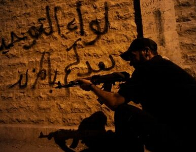 Syria: armia tłumi rebelię czołgami - 50 ofiar starć