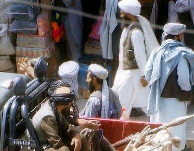 Talibowie: prowadzimy rozmowy pokojowe z Islamabadem