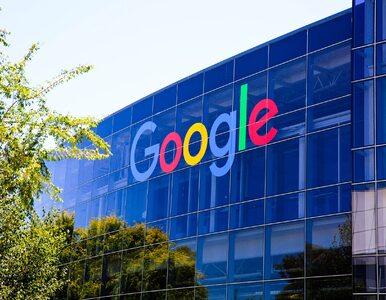 Właściciel Google dołącza do grona bilionerów. Alphabet jest czwartą...