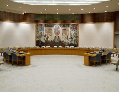 ONZ zgodził się na użycie wojska. Jadą Francuzi i Afrykańczycy