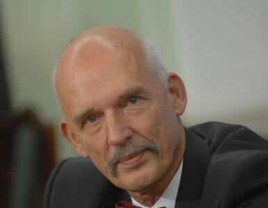 """Korwin-Mikke """"potwierdzi najgorsze stereotypy o Polsce""""?"""