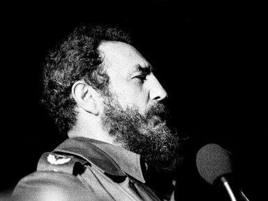 Uroczystości żałobne po śmierci Fidela Castro. Prochy dyktatora...