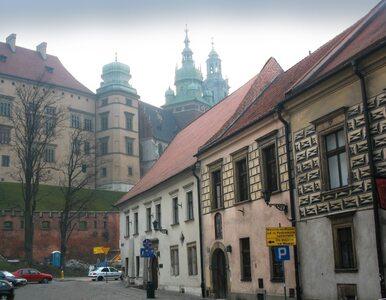 Zarzuty dla Rosjan za bójkę w Krakowie