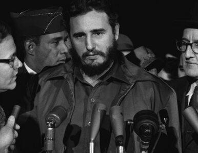 Fidel Castro współpracował z SS-manami?