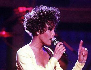 Ostatni klip Whitney Houston