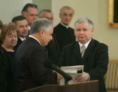 Jarosław Kaczyński nie jest już premierem