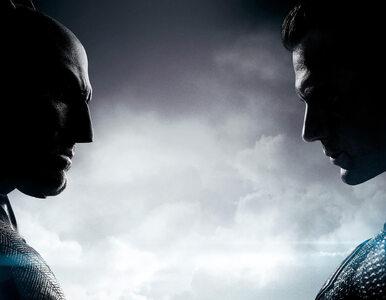 Batman V Superman: Świt Sprawiedliwości - nowy zwiastun