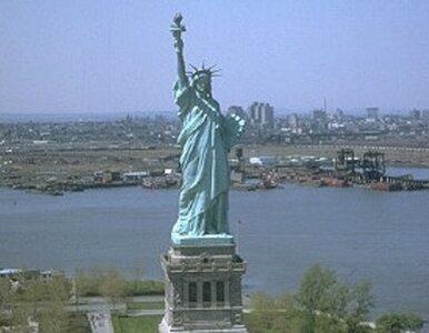 Nowy Jork - miasto superbogaczy