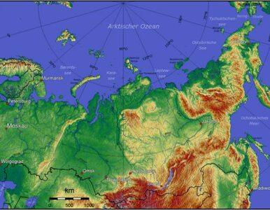 Rosja zlikwidowała dwie strefy czasowe