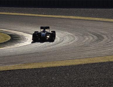 Formuła 1: do Force India-Mercedes dołączył 22-letni kierowca