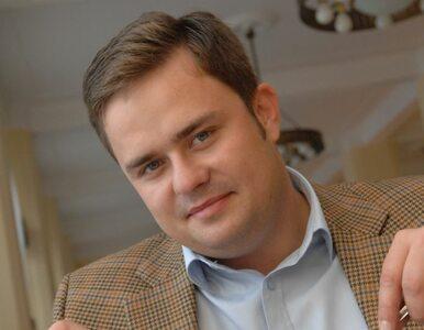 Cimoszewicz o Hofmanie: Prezes powinien wytarmosić tego smarkacza za uszy