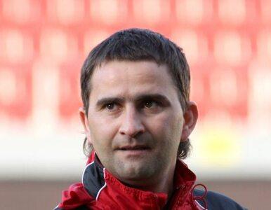 "Kafarski uratuje Cracovię? ""Chcę żeby grali futbol na tak"""