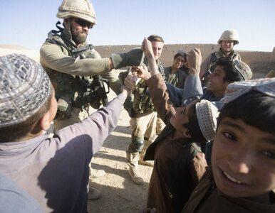 Amerykanie będą płacić talibom