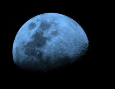 Księżyc połączy się z Jowiszem