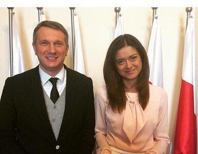 Sprowadziła do Polski syryjskich chrześcijan. Wystartuje z list partii...