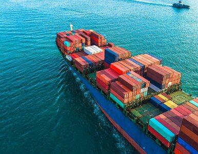 Paraliż światowego handlu. Chińskie porty zablokowane
